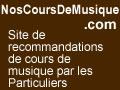 Trouvez les meilleurs cours de musique avec les avis clients sur CoursDeMusique.NosAvis.com