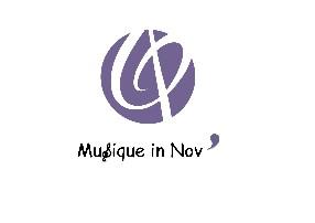 logo musique in Nov'