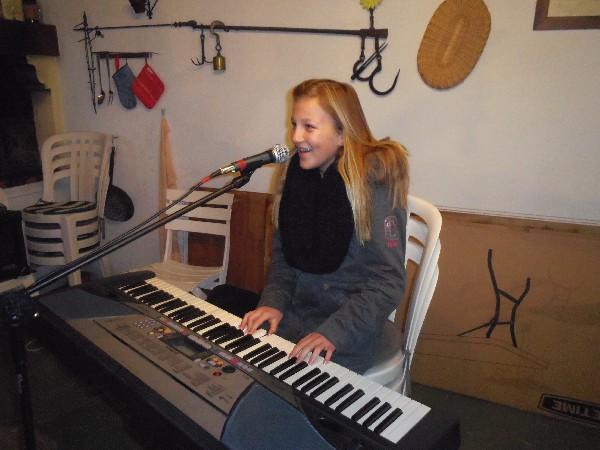 Ecole de musique Noves : musique in Nov&#039;<br /> musique actuelle